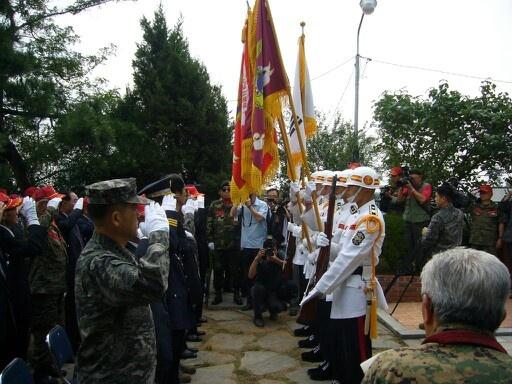 marine memorial day speech