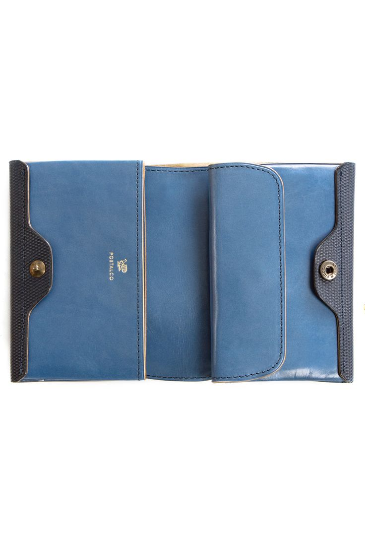 Postalco Wallet