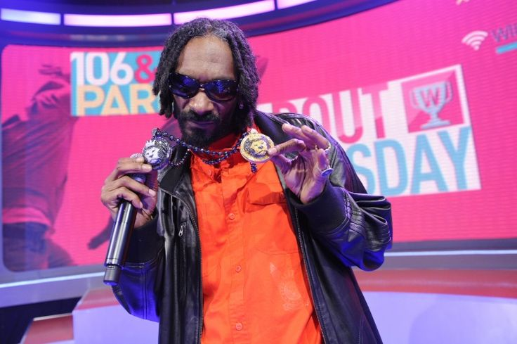 Snoop Lion | GRAMMY.com
