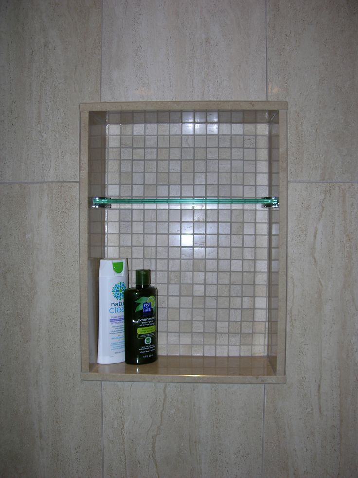 How to Tile a Shower foto