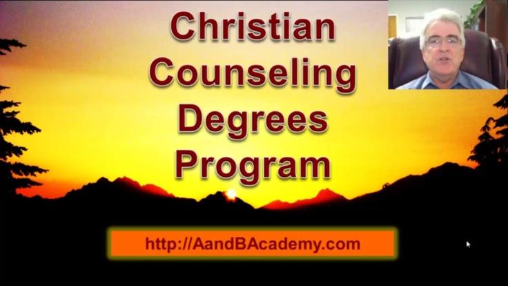 Christian Counseling media studies australia