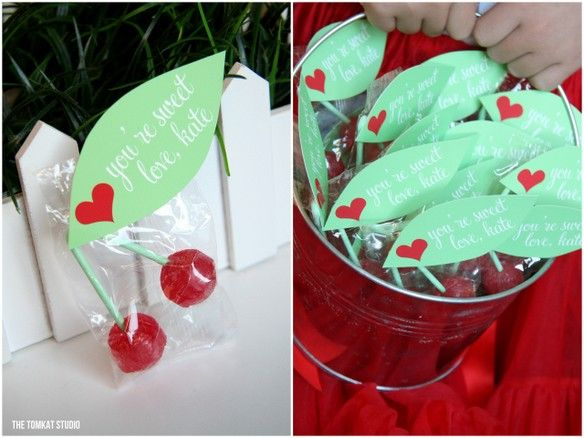 valentine ideas inexpensive
