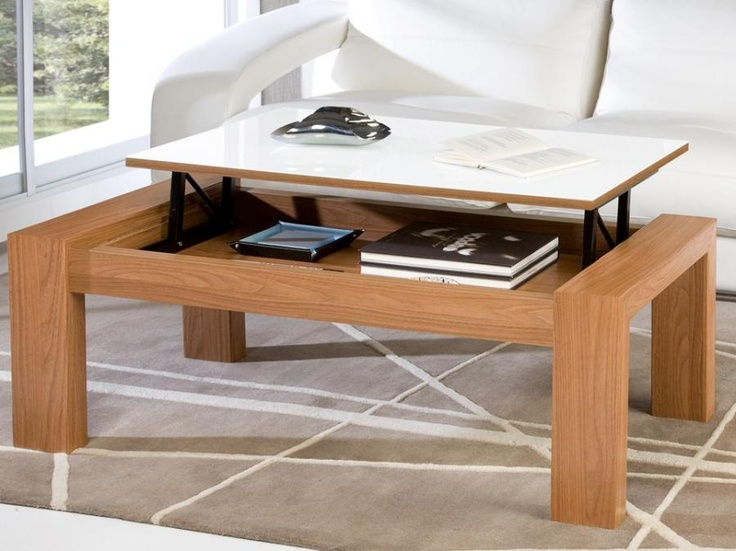 Lift Up Top Coffee Table It 39 S Where The Heart Is Pinterest