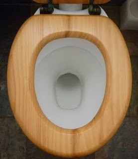 use citric acid to clean toilet
