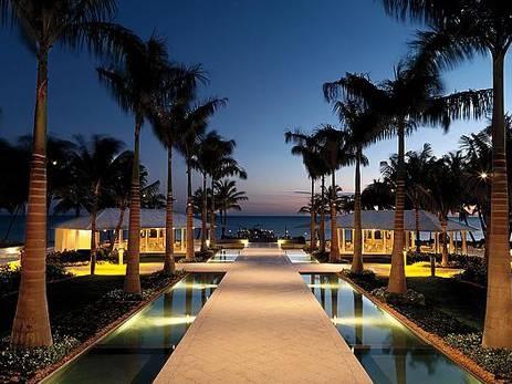 Key West, FL. This was a parents only trip!! Casa Marina A Waldorf ...