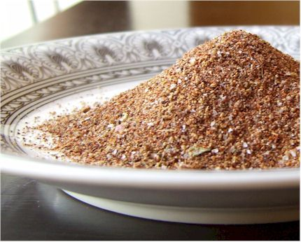 Taco Seasoning | some lovin' from the oven | Pinterest