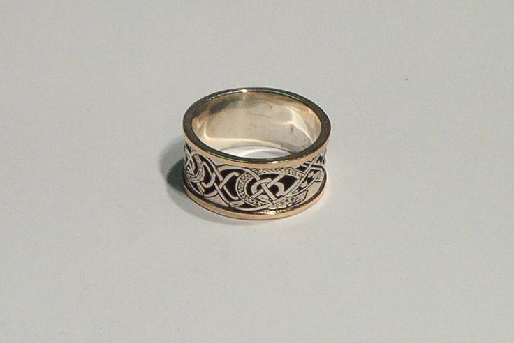 Viking Weding Rings 06 - Viking Weding Rings