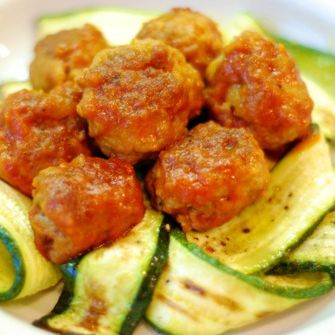 BROILED ZUCCHINI | Food Ideas..... | Pinterest