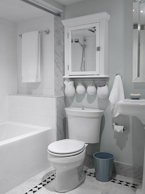 Guest bathroom sarah richardson design bathroom design for Sarah richardson bathroom designs