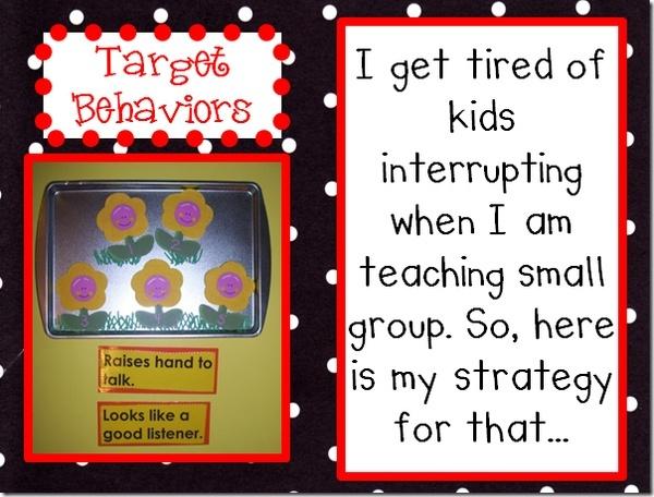 Classroom Management Ideas In Kindergarten : Behavior management ideas education pinterest