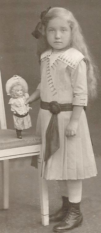 Dolls For Little Girls With Long Hair