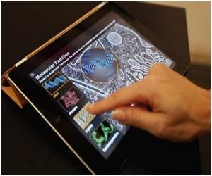 Using IPads Before Bedtime can Cause Poor Night's Sleep