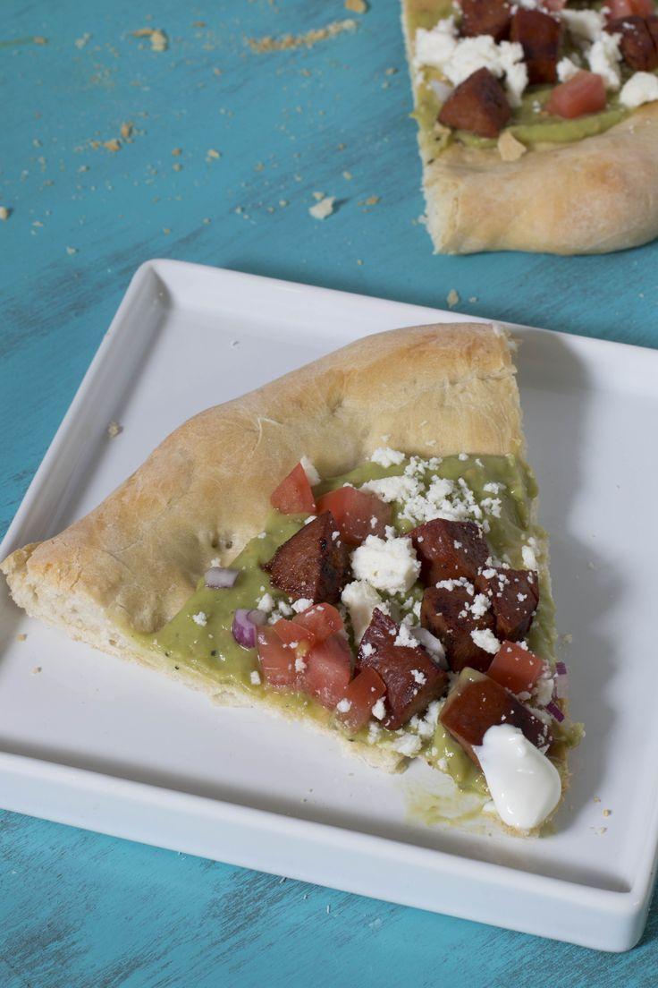 ... and polenta mexican pizza mexican polenta stacks mexican polenta pizza