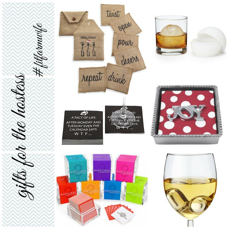 Holiday Hostess Gifts Greetings And Gifts Pinterest