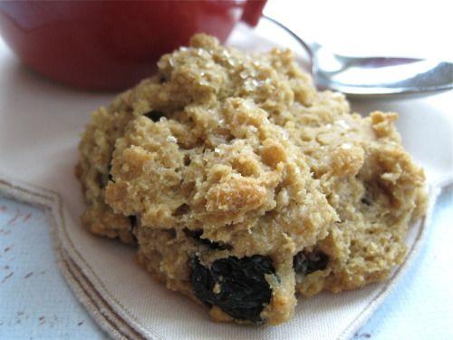 Butternut Drop Scones - The Sensitive Pantry - Gluten-free, Egg-free ...