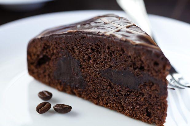 dark chocolate cake recipe | Cakes | Pinterest