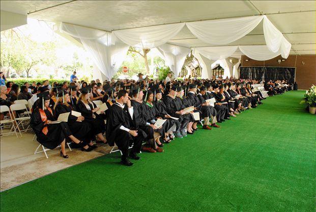 Everglades >> Everglades University 2014 Ceremony | Commencements 2014 | Pinterest
