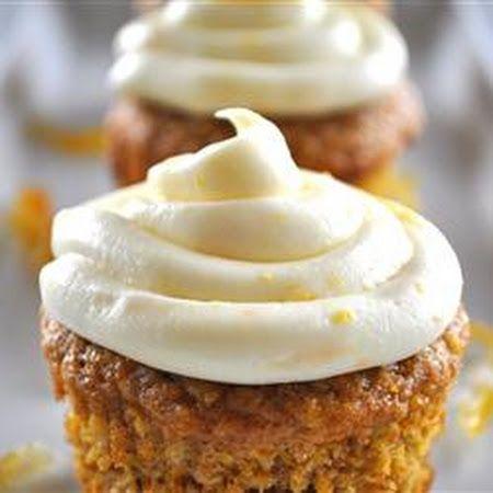 Orange Cream Cheese Frosting | Eat Dessert First!!! | Pinterest