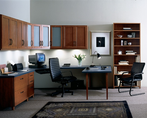 Office decorating ideas pinterest for Home office decorating ideas pinterest