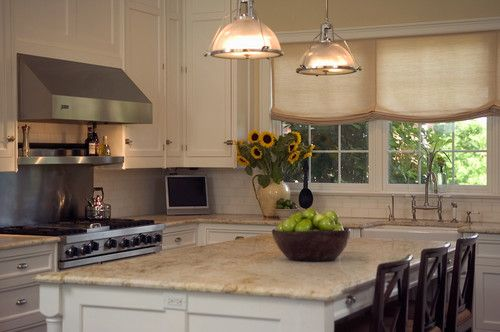 Kitchen Countertops Design, Pictures, Remodel, Decor and Ideas