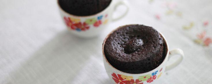 my microwave cupcake recipe a go microwave cupcake recipes dishmaps ...