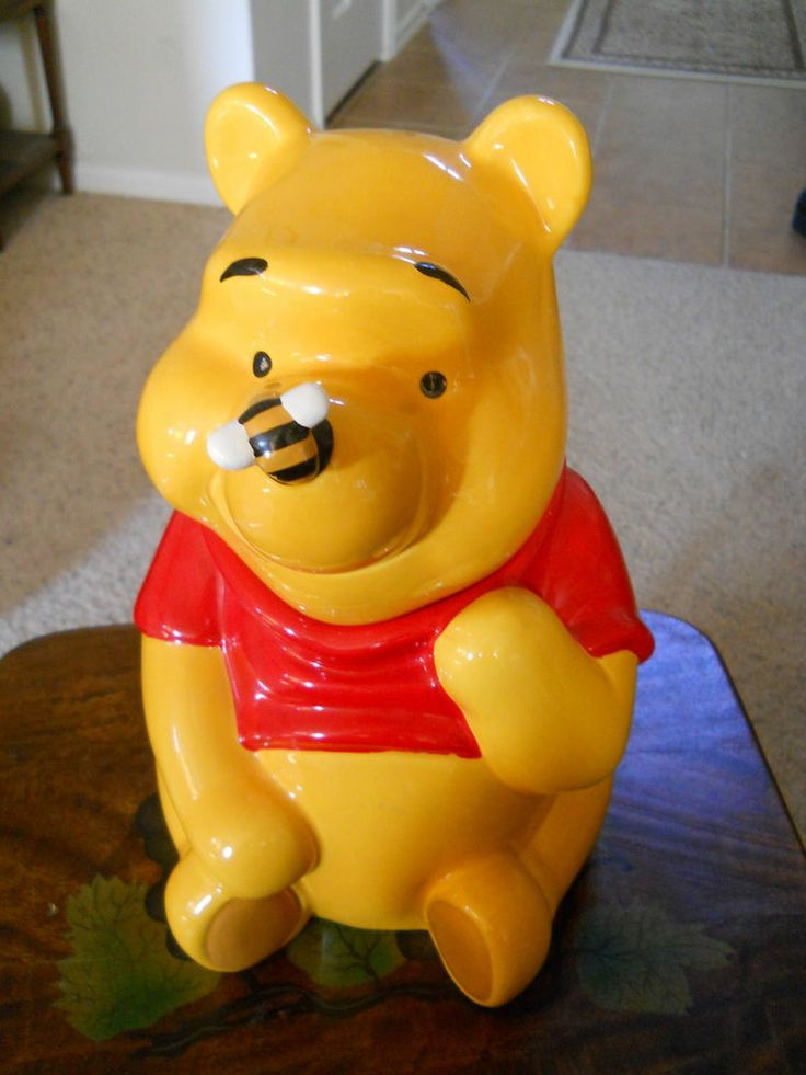 Bee-Friendly with Winnie the Pooh - Friends of the Honey Bee
