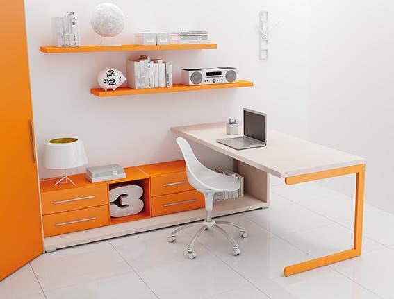 Pin by moretti compact on arredamento arancio pinterest for Catalogo compac