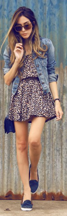 Look Du Jour: For All Weknow by Fashion Coolture