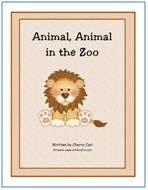Scroll Down for free animal activities and books