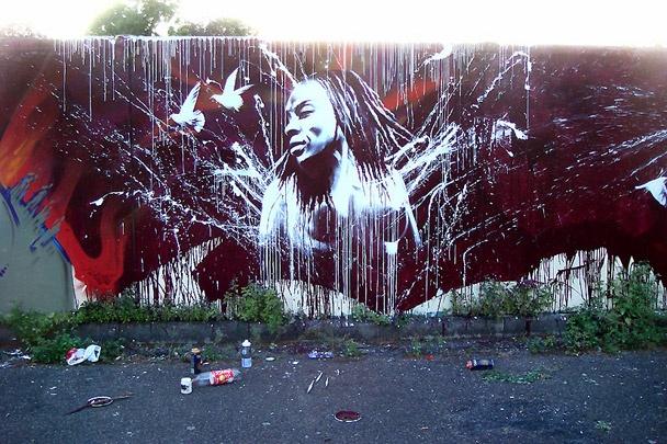 Dan23: French Urban Artist