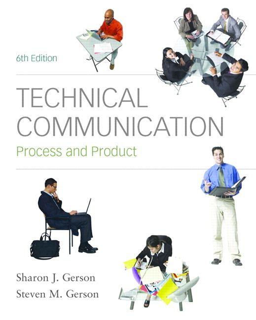technical writing books