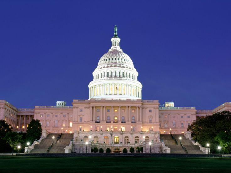 Washington DC -- museums!
