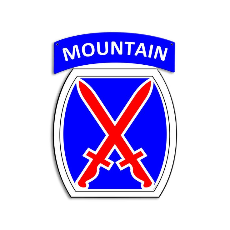 10th Infantry Division (United States)