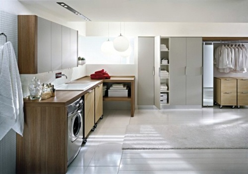 Amazing Laundry Room New House Ideas Pinterest
