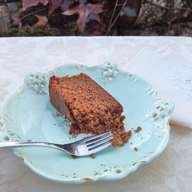 Gingerbread Loaf | Cakes | Pinterest