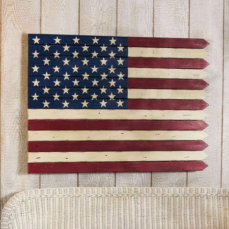 American Flag Wooden Wall Decor For The Home Home Decorators Catalog Best Ideas of Home Decor and Design [homedecoratorscatalog.us]