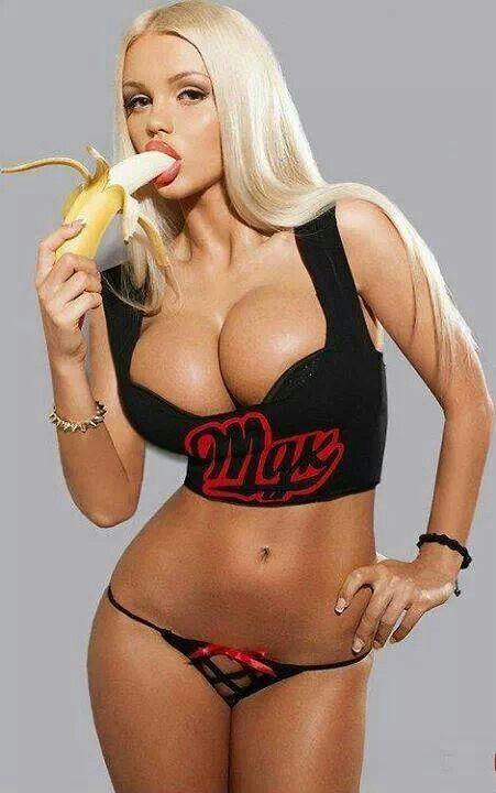 Xxx Banana 16