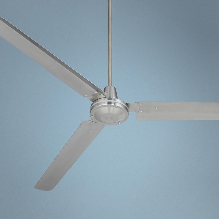 72 casa velocity brushed nickel ceiling fan parts