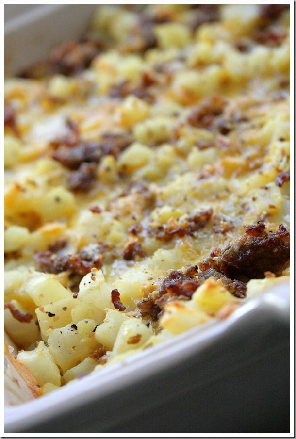 Brunch Potato Casserole Recipes — Dishmaps