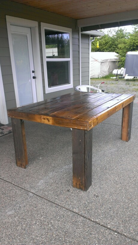 Pinterest discover and save creative ideas for Tables made out of pallets