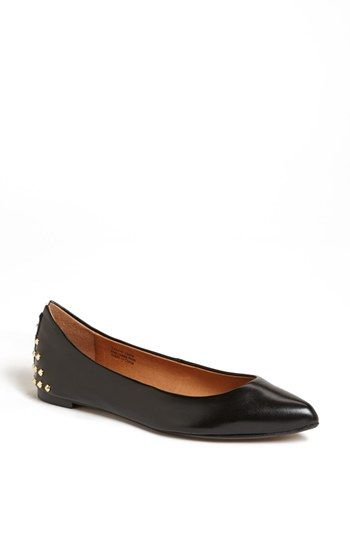 ON HOLD. SIZE 5.5M. Halogen 'Leesa' Flat available at #Nordstrom