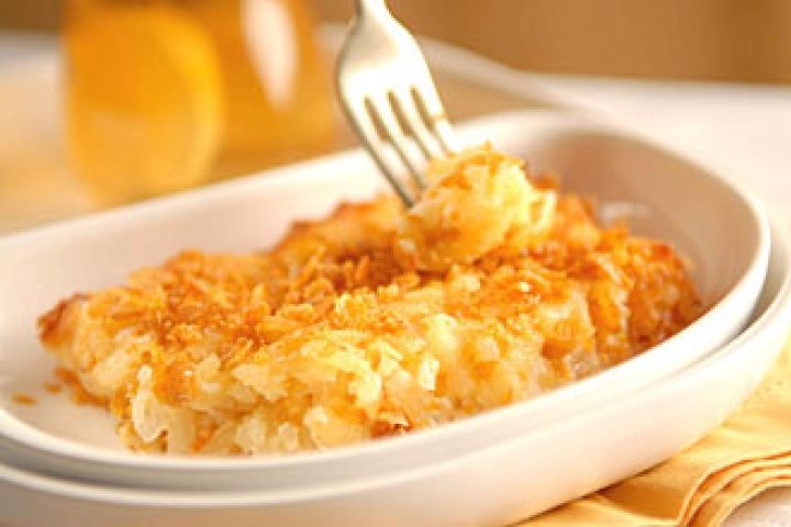 Make Ahead potato casserole | Delicious Looking Food....Must Try | Pi ...