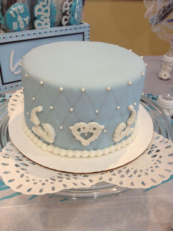 baby boy shower cake winter wonderland baby shower ideas pinterest