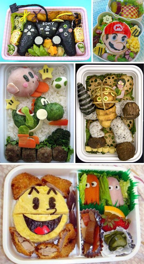 Incredible! In Japan, this is how they serve lunch to their 2nd graders!