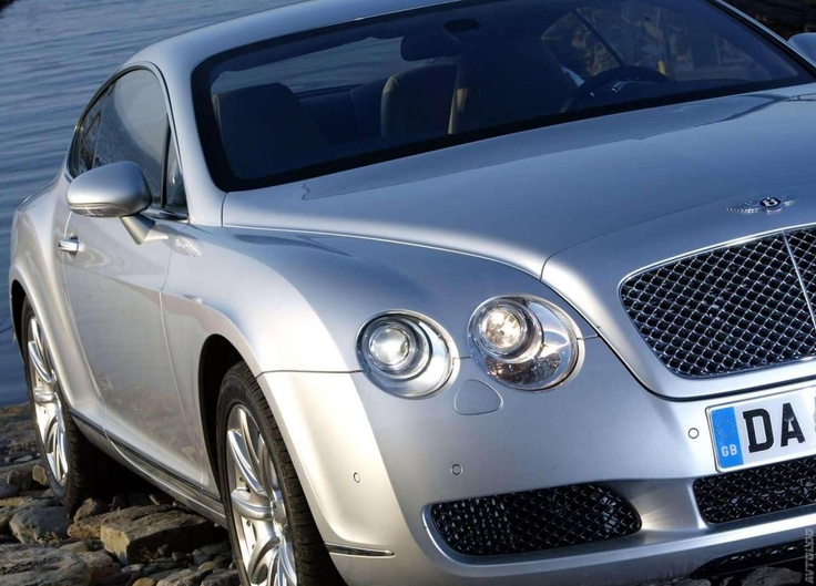 2003 bentley continental gt bentley pinterest. Cars Review. Best American Auto & Cars Review