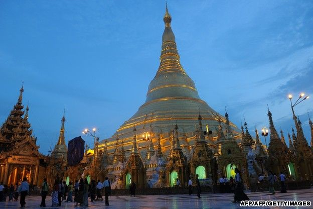Why Yangon is hot right now