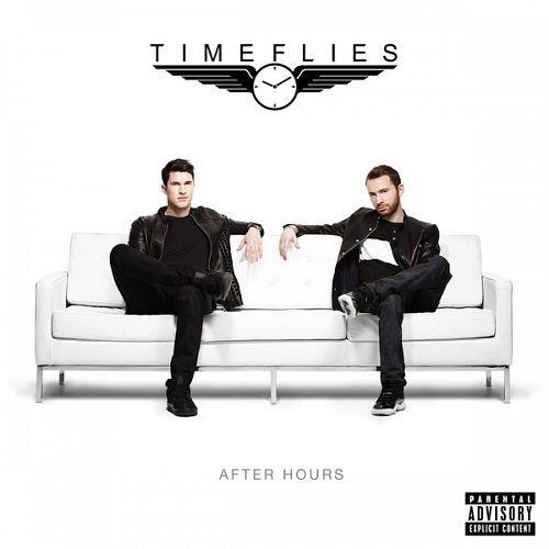 Timeflies Album After Hours