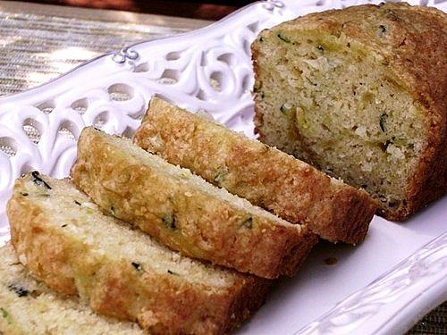 Coconut Pineapple Zucchini Bread | Recipe