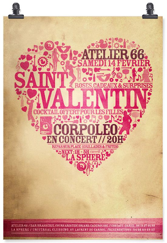 valentine day in san diego ca