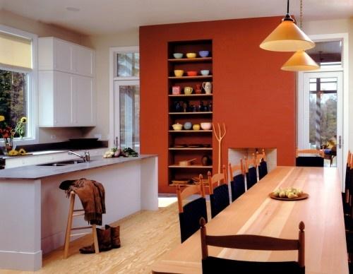 Curio shelves killer kitchens pinterest